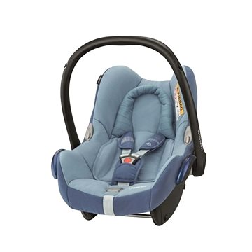 MAXI-COSI CabrioFix Frequency Blue 2018 (8712930135661)