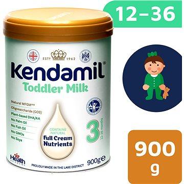 Kendamil batolecí mléko 3 900 g (5056000500083)