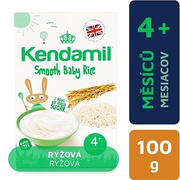 Kendamil Jemná dětská rýžová kaše 100 g (5056000500403)