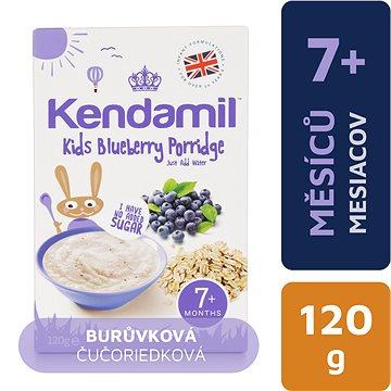 Kendamil Borůvková kaše 120 g (5056000500434)