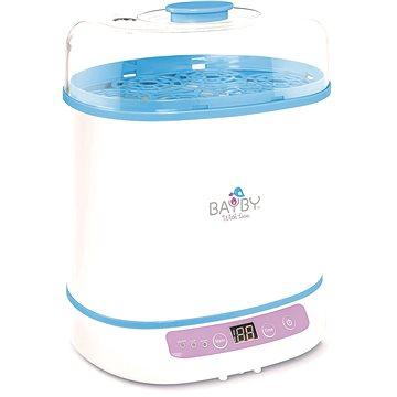 BAYBY BBS 3020 Multifunkční sterilizátor (8590669171651)