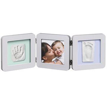 Baby Art Rámeček Double Print Frame Pastel (3220660236756)