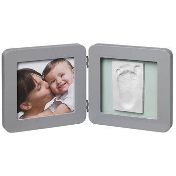 Baby Art Rámeček Print Frame Grey (3220660236718)