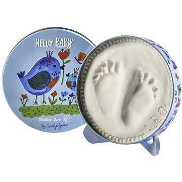 Baby Art Sada pro otisk Magic Box Carolyn Gavin Birds (3220660288755)