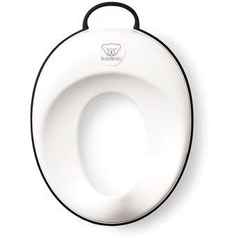 Babybjörn adaptér na toaletu bílo/černý (7317680580283)