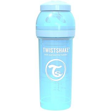 TWISTSHAKE Anti-Colic 260 ml - modrá (7350083122568)