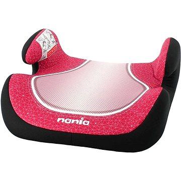Nania Topo Comfort Skyline Red 15-36 kg (3507460103717)