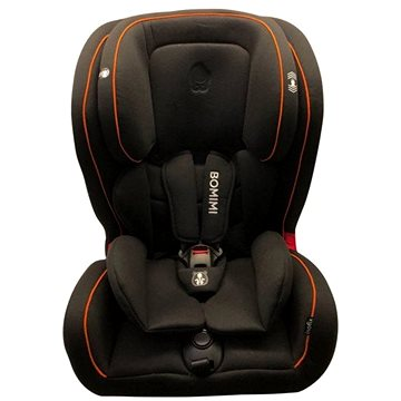 BOMIMI SIRIUS 123 ISOFIX - magic (8595673200250)
