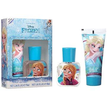 Frozen EDT 30 ml + sprchový gel 70 ml (663350081275)