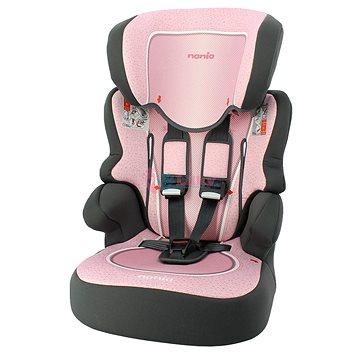 Nania Beline SP Skyline Pink 9–36 kg (3507460113167)