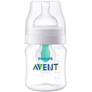 Philips AVENT Anti-colic 125 ml s ventilem AirFree (8710103852636)