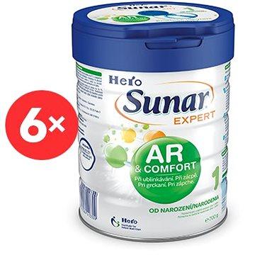 Sunar Expert AR/AC 1, 6× 700 g (8592084413316)