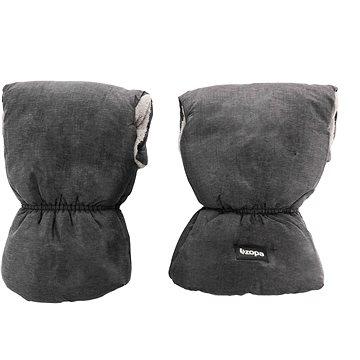 Zopa Zimní rukavice (ZOP019006_Grey)