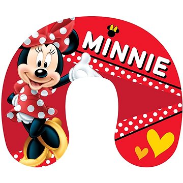 Jerry Fabrics Minnie red (8592753014738)