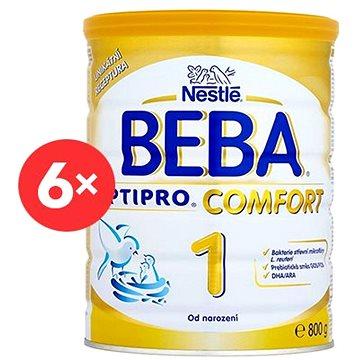 BEBA OPTIPRO COMFORT 1 (6× 800 g) (7613035804999)