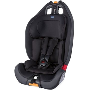 CHICCO Gro-up 123 - Jet Black (8058664106967)
