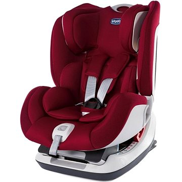 CHICCO Seat UP - Red Passion (8058664106875)