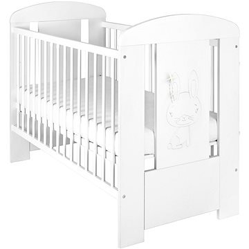 New Baby Králíček standard - bílá (8596164039298)