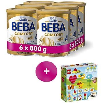 BEBA COMFORT 4 (6× 800 g) (8593893768581)
