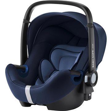 Britax Römer Baby-Safe 2 i-Size - Moonlight blue (4000984192742)