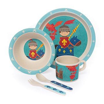 Zopa Bambusová sada nádobí - Dragoon (8595114411276)