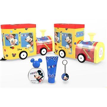 APPLE BEAUTY Mickey Mouse EdT Set 125 ml (815940025484)
