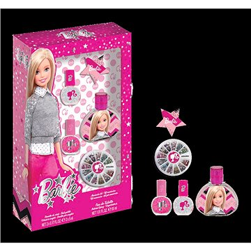 AIRVAL Barbie EdT Set 30 ml (8411114083292)