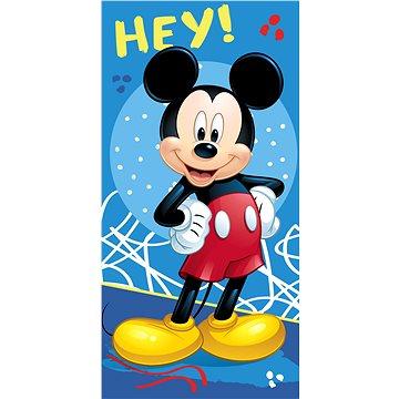 Jerry Fabrics osuška - Mickey Blue (8592753020364)