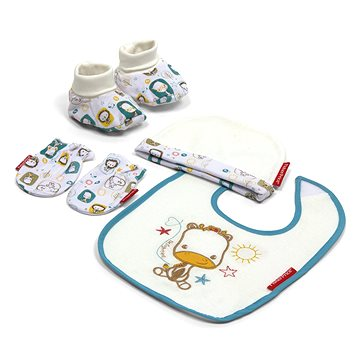 Fisher-Price Dárkový set 4 ks (8430957101178)