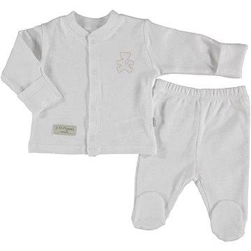 Kitikate Organic Pijamas set new born (8680196275547)