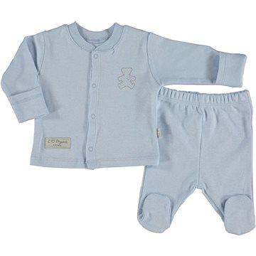 Kitikate Organic Pijamas set new born (8680196275622)