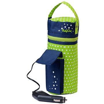 BabyOno ohřívač do auta - zelený (5904341207096)