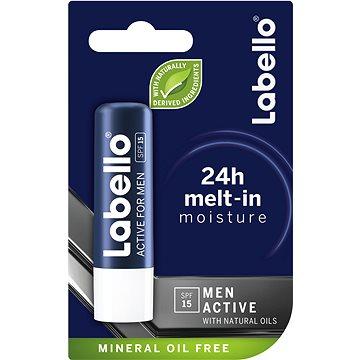 LABELLO FOR MEN 4,8g (4005808368778)