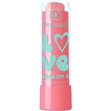 Balzám na rty DERMACOL Love Lips č. 12 3,5 ml (85958319)