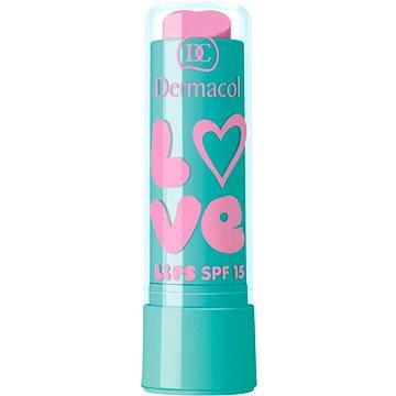 Balzám na rty DERMACOL Love Lips č. 13 3,5 ml (85958326)