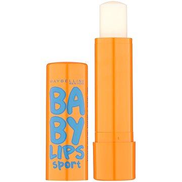 Balzám na rty MAYBELLINE NEW YORK Baby Lips Sport 30 (3600531387785)