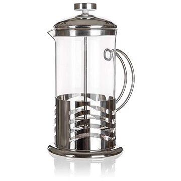 BANQUET Konvice na kávu WAVE 1 l (A15972)