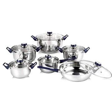 BANQUET Sada nerezového nádobí CELESTE 12ks (A13164)