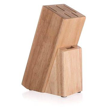 BANQUET Stojan dřevěný pro 5 nožů BRILLANTE 22 x 17 x 9 cm (25105081)