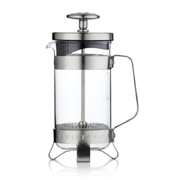 Barista&Co French press Electric Steel, 3 šálky (BC001-005)