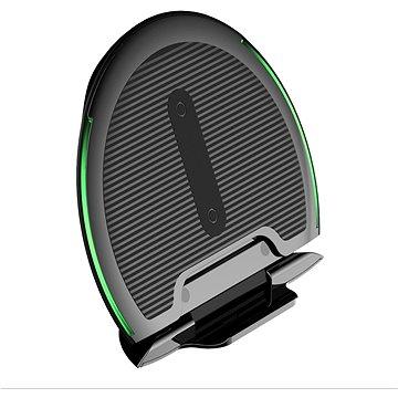 Baseus Foldable Multifunction Wireless Charger Black (WXZD-01)
