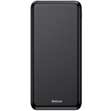 Baseus M36 Wireless Charger Powerbank 10000mAh Black (PPALL-M3601)