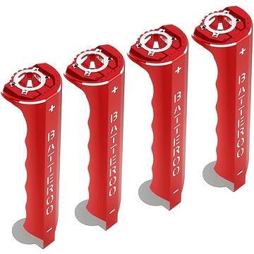 BATTEROO pro AAA baterie (BR100AAA)