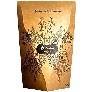 Balada Coffee Kopi Luwak 100g (B001)