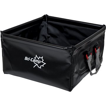 Bo-Camp Basin foldup 12L Black (8712013036854)