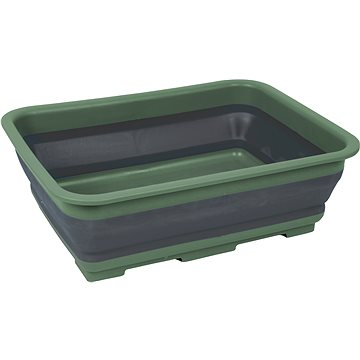 Bo-Camp Silikone Collapsible Sink 7L (8712013036908)