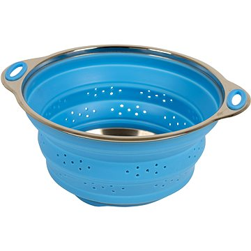 Bo-Camp Silicone Collapsible Colander (8712013011059)