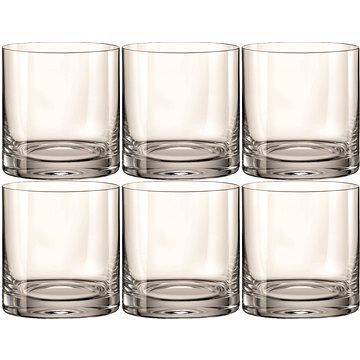 BOHEMIA CRYSTAL Sklenice na whisky BARLINE 280ml 6ks (CX25089280/6)