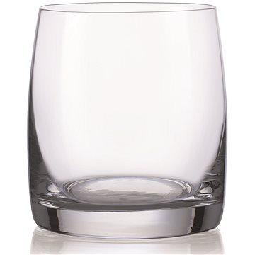 BOHEMIA CRYSTAL Sklenice na whisky IDEAL 230ml 6ks (CX25015230/6)