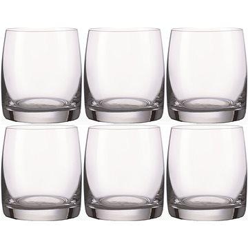 BOHEMIA CRYSTAL Sklenice na whisky IDEAL 290ml 6ks (CX25015290/6)